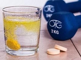 Wirkstofffreisetzung Arzneimittel