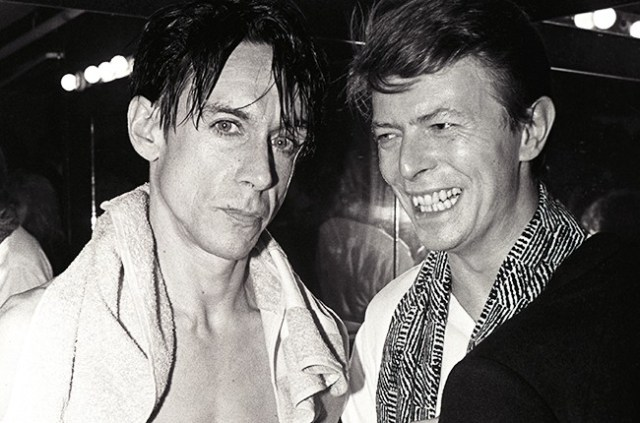 Iggy Pop and David Bowie 1986 billboard 650 compressed