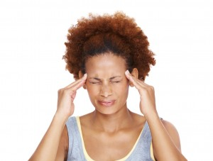 how to get rid of a headache while fasting