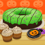 Baker Business 2 Halloween