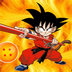 Dragon Ball: Goku vs Alien review