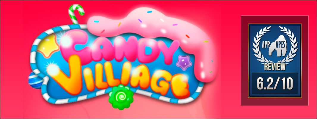 Candy Village Review