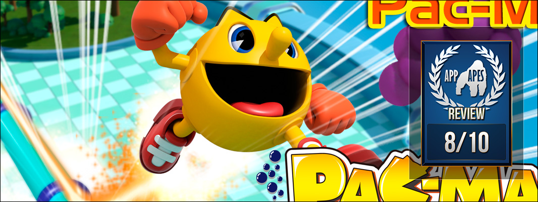 Pacman Dash! Review