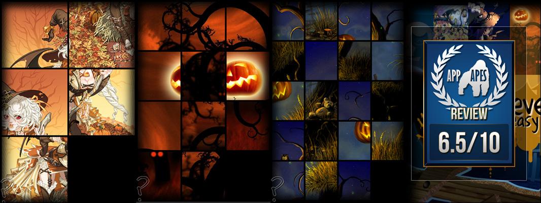 Halloween (Puzzle)