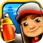 Subway Surfer Gameplay