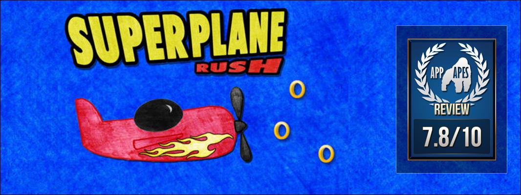 Super Plane Rush