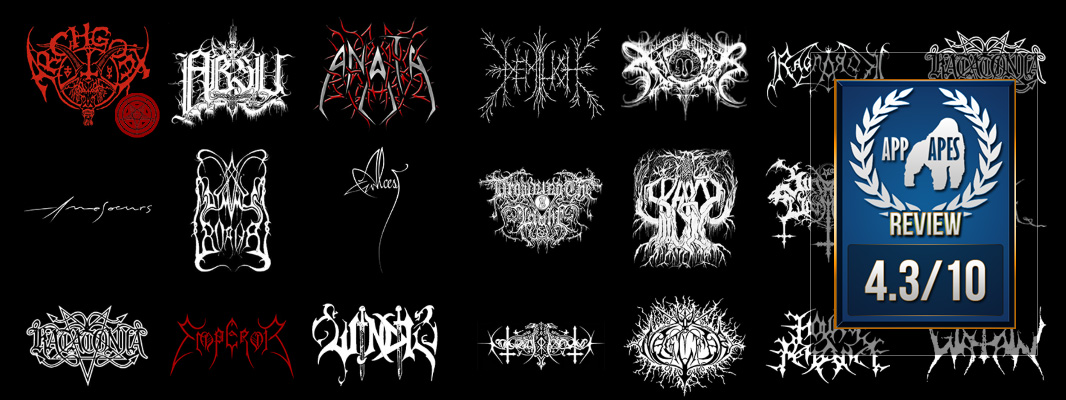 Guess the Band – Metal Logos