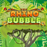Rhino Bubble