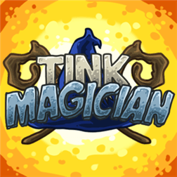 Tink Magician Gameplay