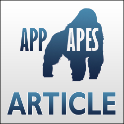 App Apes 2014 Winter Contest Results
