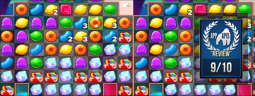 Candy Blast Mania Review