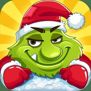 Make It Santa Gameplay