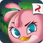 Angry Birds Stella Review