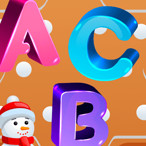 Learn Alphabets Gameplay