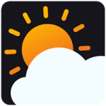Weather Glow - Hourly Forecast Review