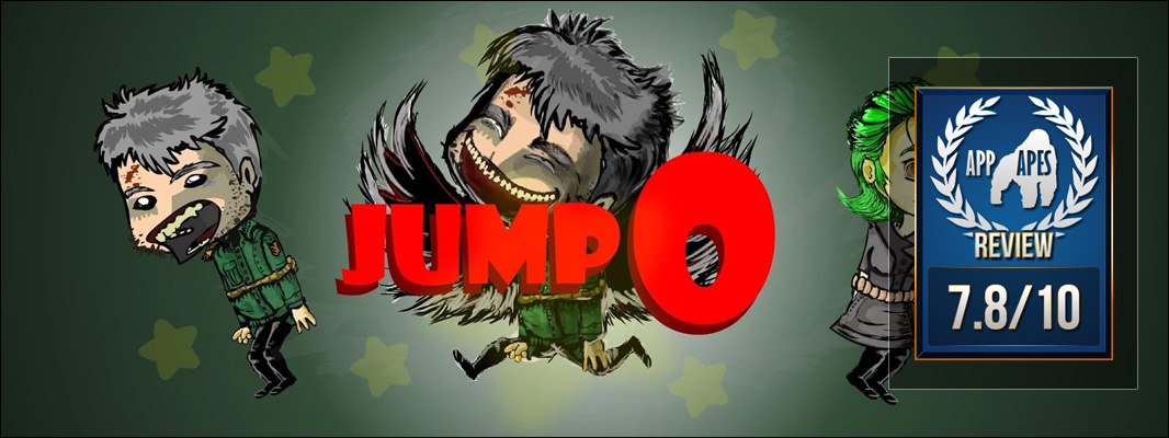 JumpO – Jump or Die