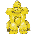 Search for the Golden Gorilla review