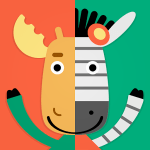 Moose & Zebra Kids Magazine App Review