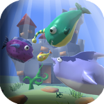 Fish eat Fish Frenzy Review