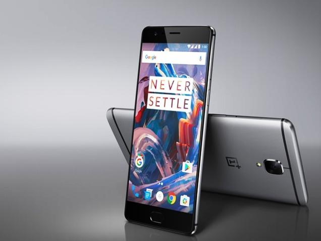 OnePlus three Receives Android 7.zero on OxygenOS By the use of Open Beta eight
