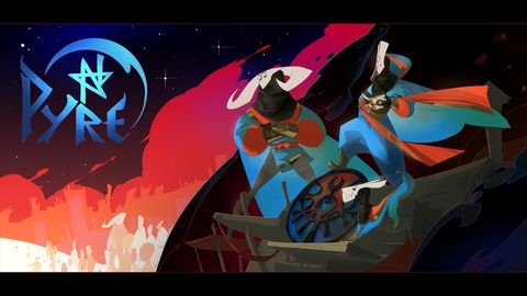 Crafting A Tale About Relationships And Dealing With Failure For Pyre