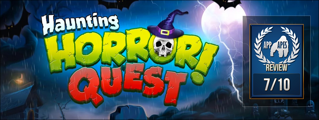 Haunting Horror Quest Review
