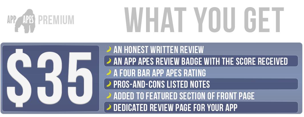 App Apes Premium Review
