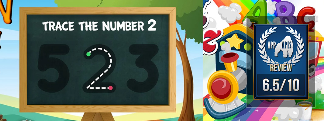 Kids Learning Game | Fun Learn