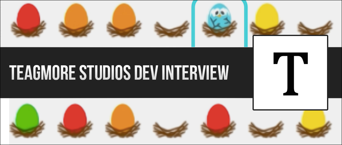 Teagmore Studios Dev Interview (2017)