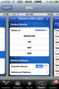 Home-Lighting-Dimmer-App | App-Devices.com
