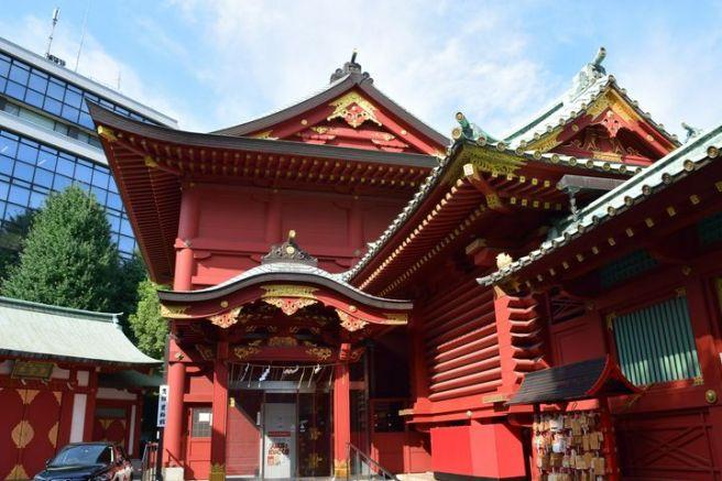 神田明神(神田神社) - 東京 | MATCHA - 訪日外國人観光客向けWeb ...