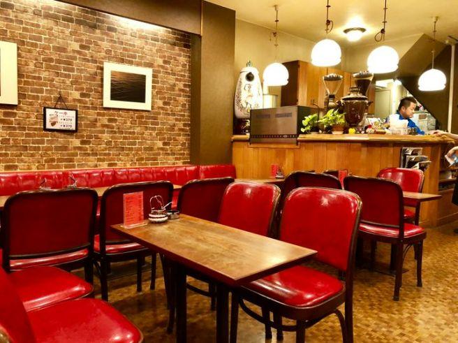 喫茶去 快生軒 - 東京 | MATCHA - 訪日外國人観光客向けWebマガジン