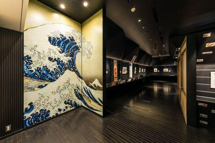 『兩國觀光景點5選』美術館博物館國技館庭園散策 | MATCHA - 日本線上旅遊觀光雜誌