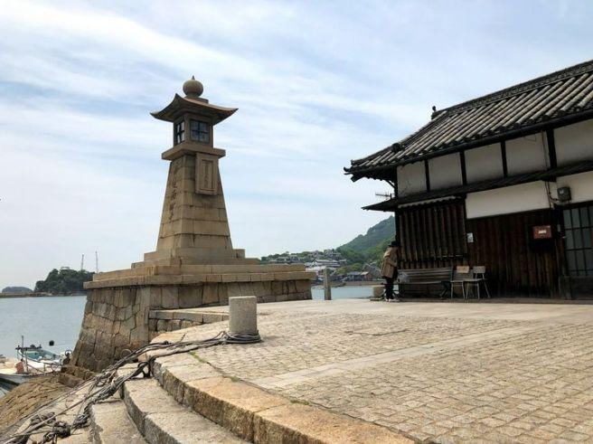 Joyato Stone Lighthouse - 廣島 | MATCHA - 日本線上旅遊觀光雜誌