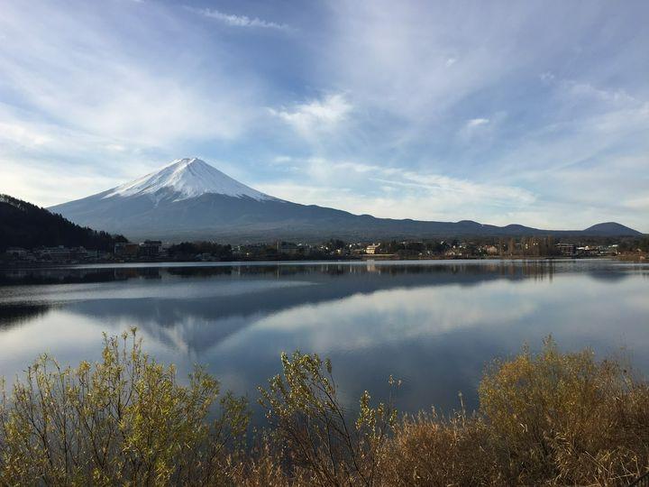 讓當地人告訴你!河口湖5個觀光景點&富士山拍攝景點   MATCHA - 日本線上旅遊觀光雜誌