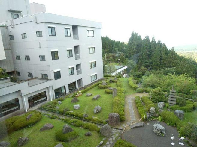 混浴 硫黃谷溫泉 霧島飯店 - 鹿兒島 | MATCHA - 日本線上旅遊觀光雜誌