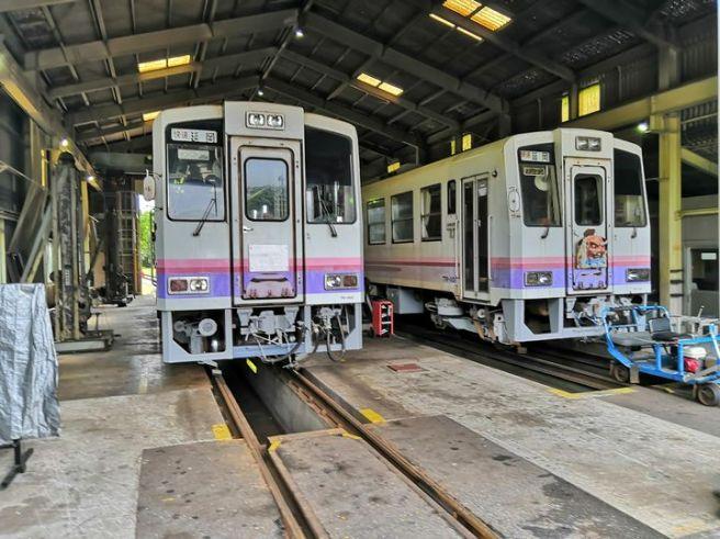 高千穗小火車 - 宮崎 | MATCHA - 日本線上旅遊觀光雜誌