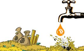 ビットコイン収益.