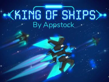King Of Ships V3
