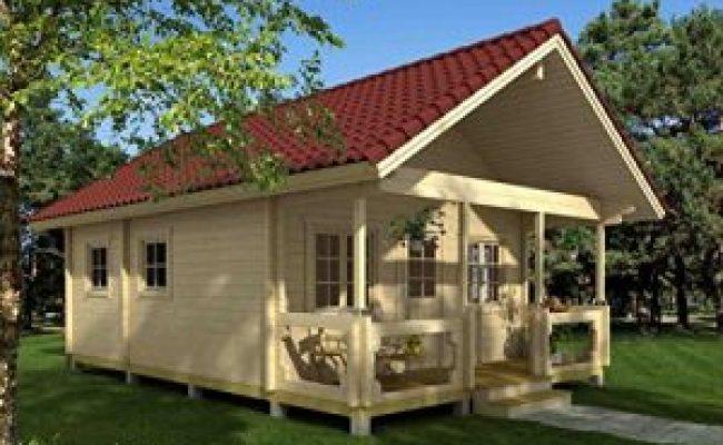 Allwood Eagle Vista Tiny Houses For Sale