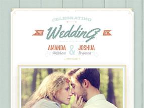 Free Premium Wedding Websites Ewedding