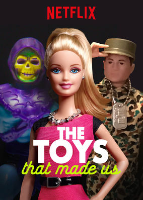 Is The Toys That Made Us On Netflix Thailand
