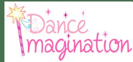 Dance Imagination Online Registration