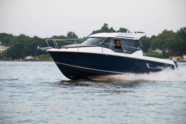 Nc 795 Jeanneau Boats - Year of Clean Water