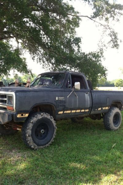 for sale 88 dodge
