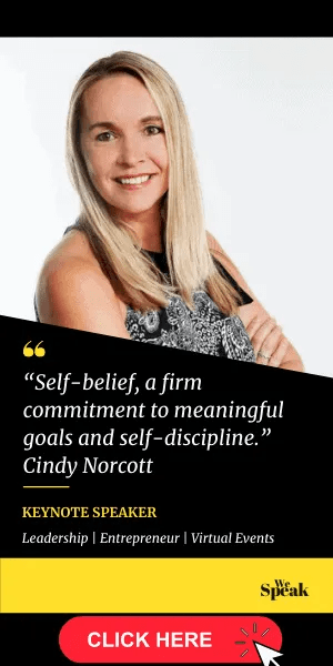 Quote - Cindy Norcott