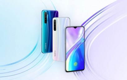 Realme X2 With Snapdragon 730G SoC Announced