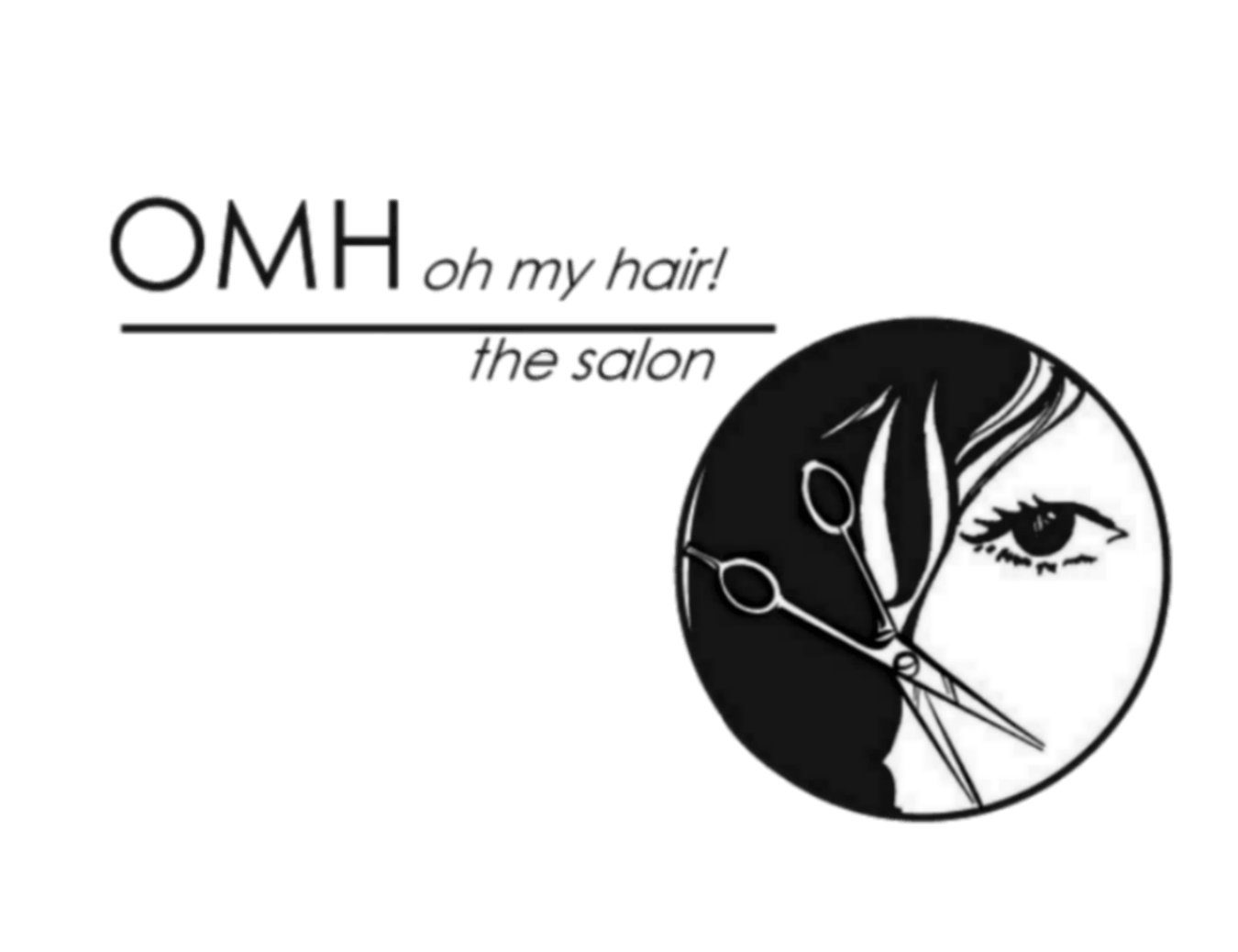 Oh My Hair: Online Client Scheduling