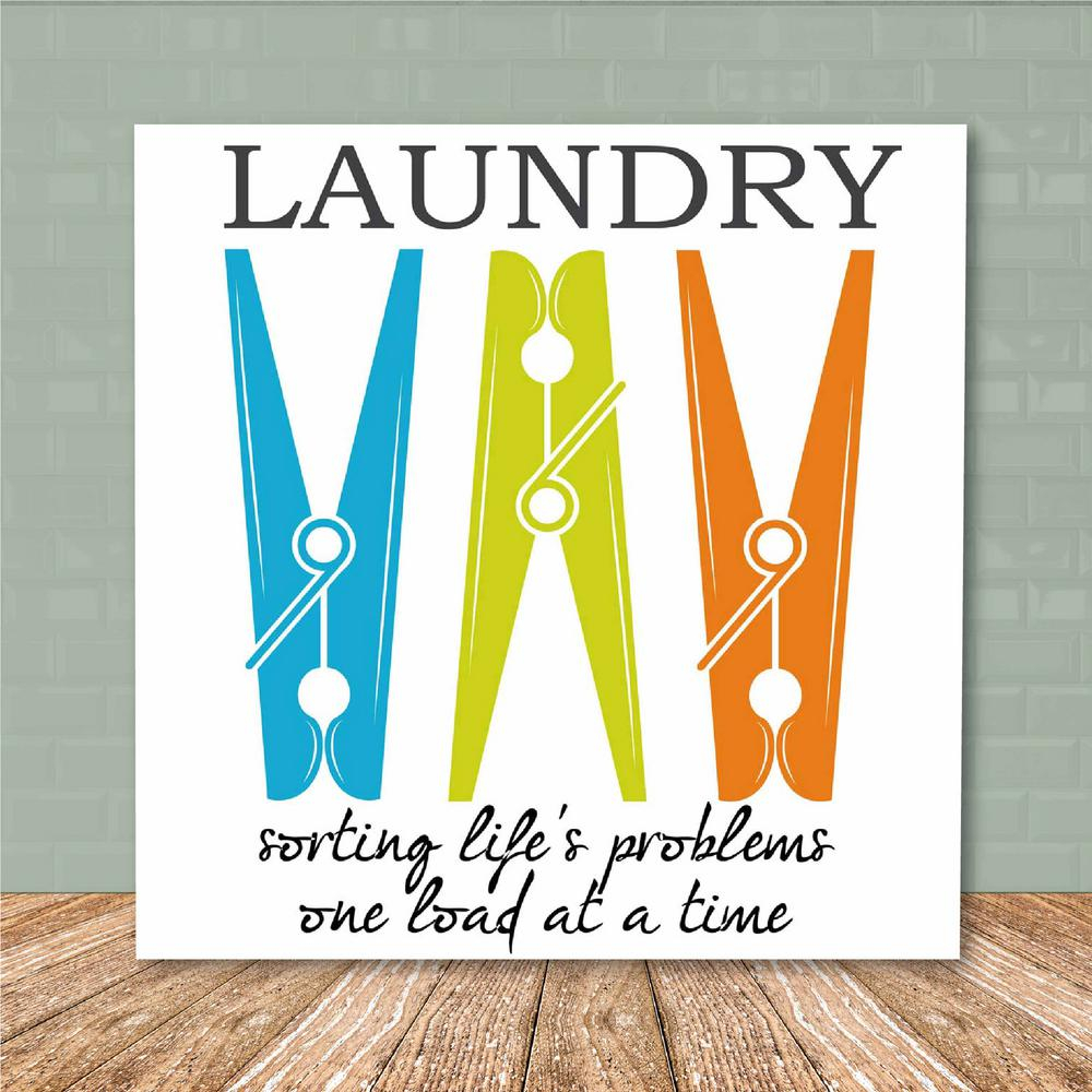 details about laundry room