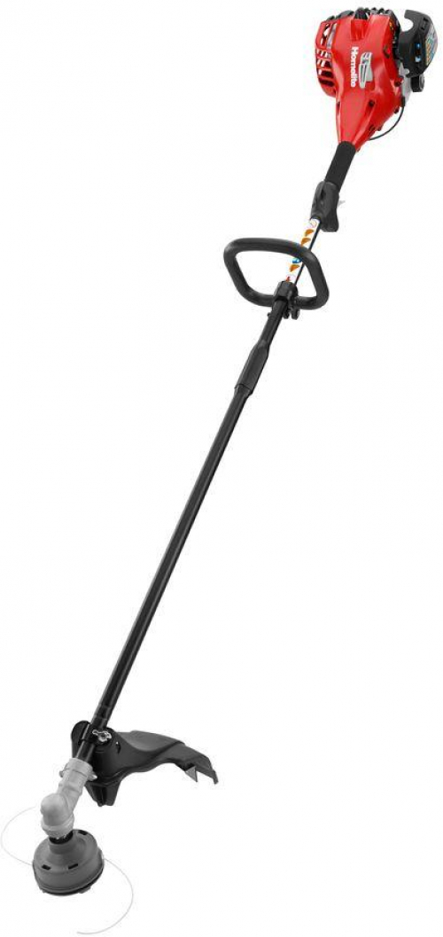 Gas String Trimmer Weed Wacker Reconditioned 2-Cycle 26 cc